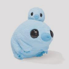 Tardigrade Stuffies