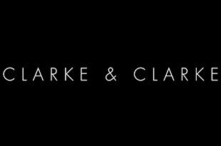 clarke and clarke logo