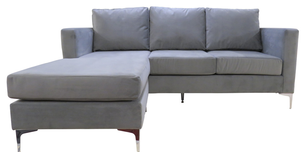 REVERSIBLE CHAISE