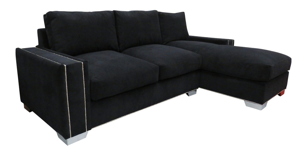 Oliver 3 seater RHF chaise