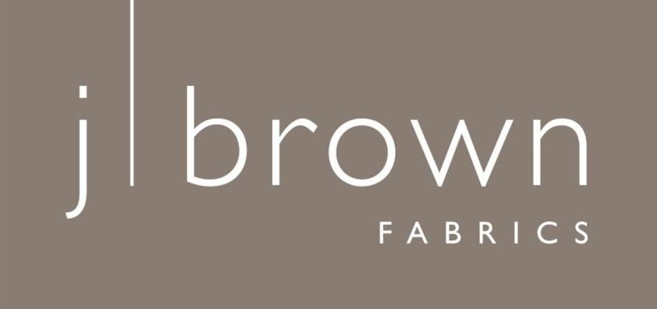 J BROWN LOGO