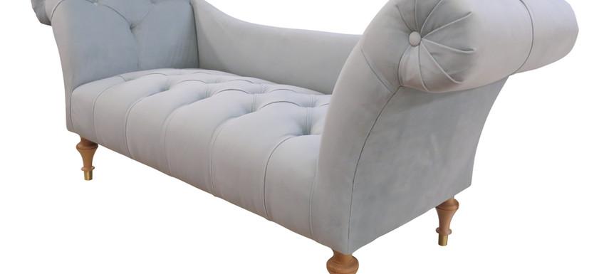Monroe chaise