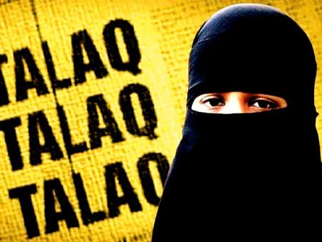 TRIPLE TALAQ AND THE   SHAYARA BANO v. UNION OF INDIA CASE- CRITICAL ANALYSIS