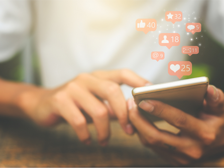 5 Pro Tips To Spice Up Your Social Media!