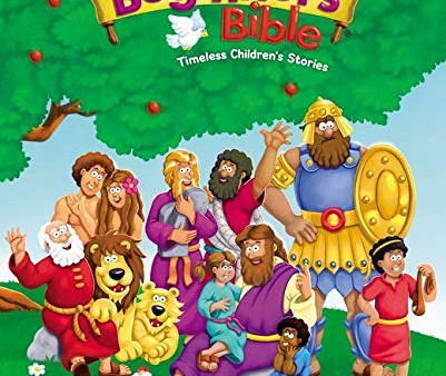 THE BEST CHILDREN'S BIBLE: 5 Practical Steps to Getting Your Child ENGAGED in God's Word!