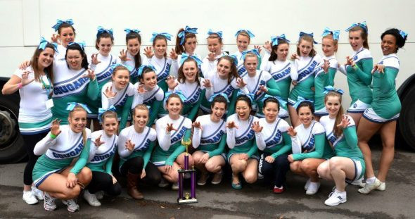 2013 Competition Team
