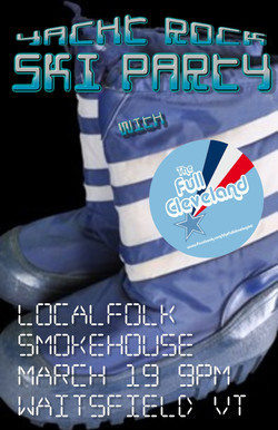 2016-03-19 Localfolk Smokehouse Poster
