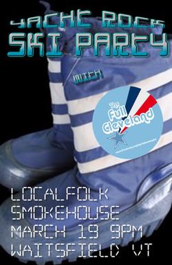 2016-03-19 Localfolk Smokehouse Poster