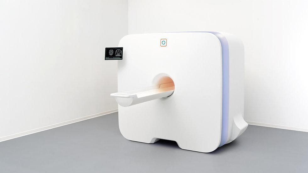 Neoscan solutions MRI research and development