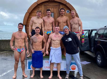 Performance Through Sauna