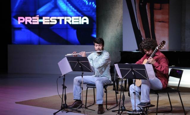 Pre - Estréia, TV Cultura
