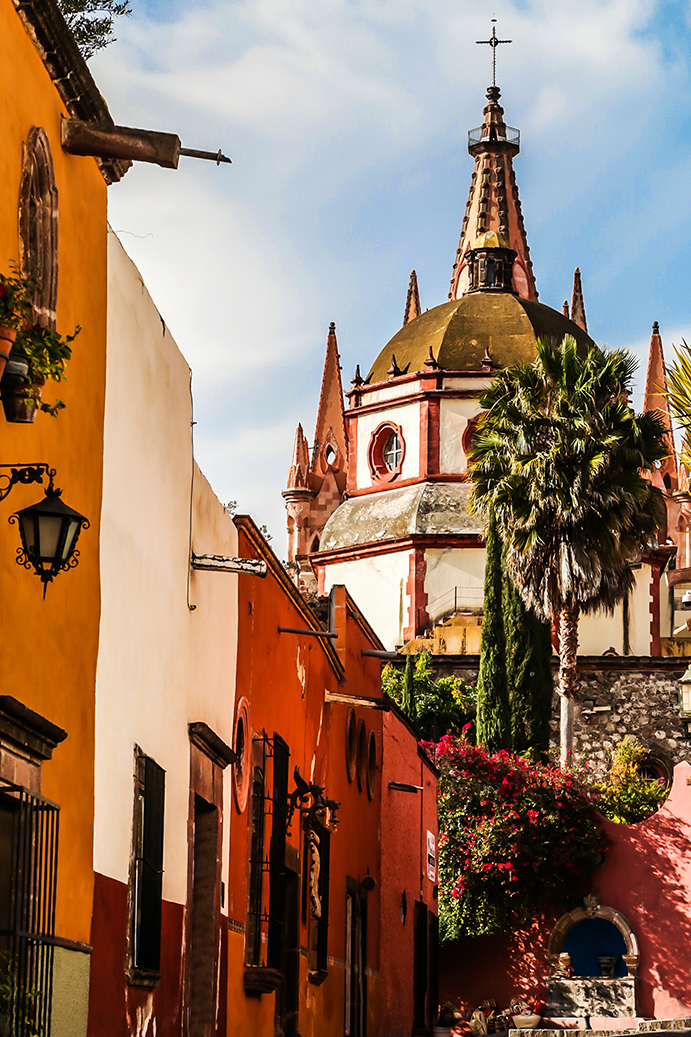 Ventanas de San Miguel