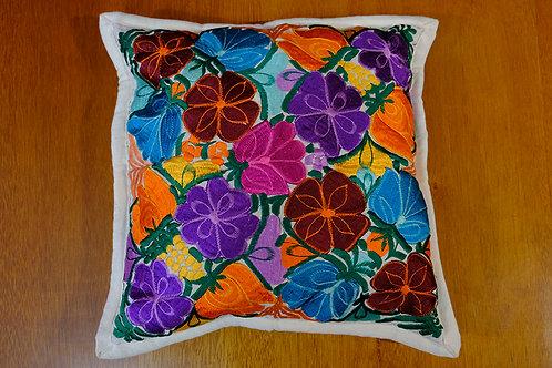 Cojín Menchu Multicolor