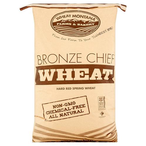 Bronze Chief Wheat