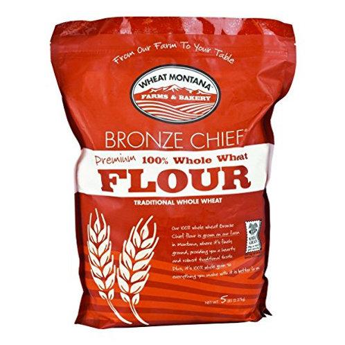 Bronze Chief Flour