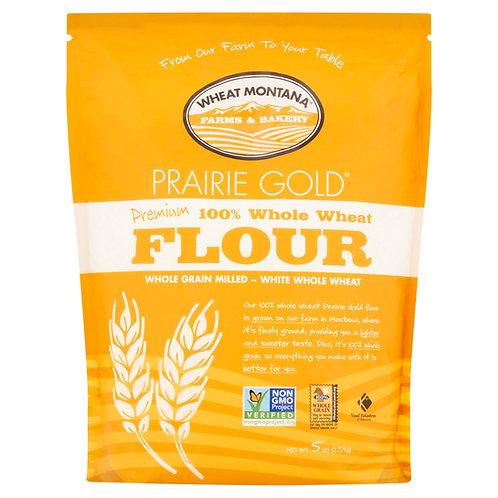 Prairie Gold Flour