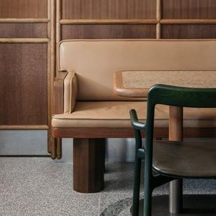 Rose Bay Hotel- Custom Upholstery