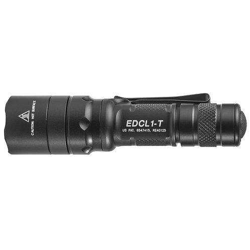 SURFIRE EDCL1-T Duel Output LED 500 Lumens
