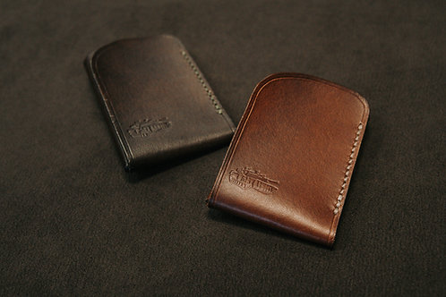 TWA/Donovan - Leather Wallet