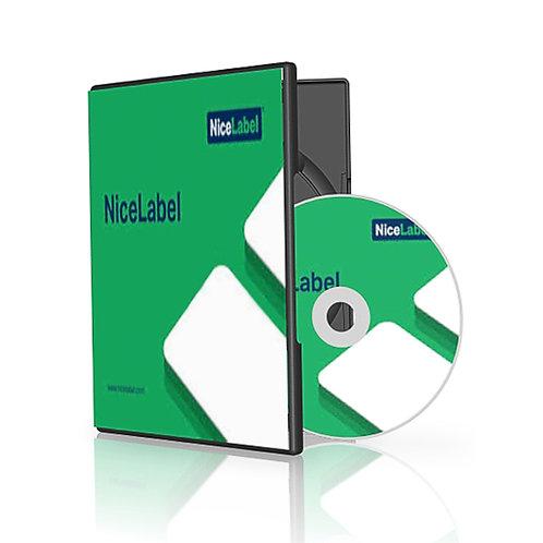 NiceLabel Designer Pro для 5printers