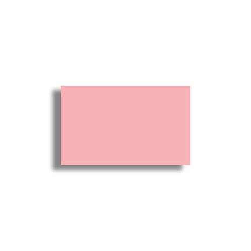 K 26x16mm 1000 gab. Marķešanas etiķetes Permanent Krasainas PINK, papīrs