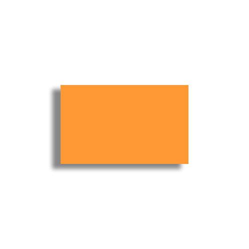 K 26x16mm 1000 gab. Marķešanas etiķetes Permanent Fluorescentas ORANGE, papīrs