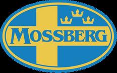 O.F. Mossberg
