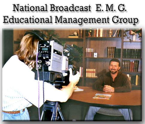 Educational Management Group Broadcast