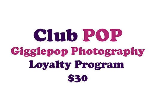 ClubPOP Program