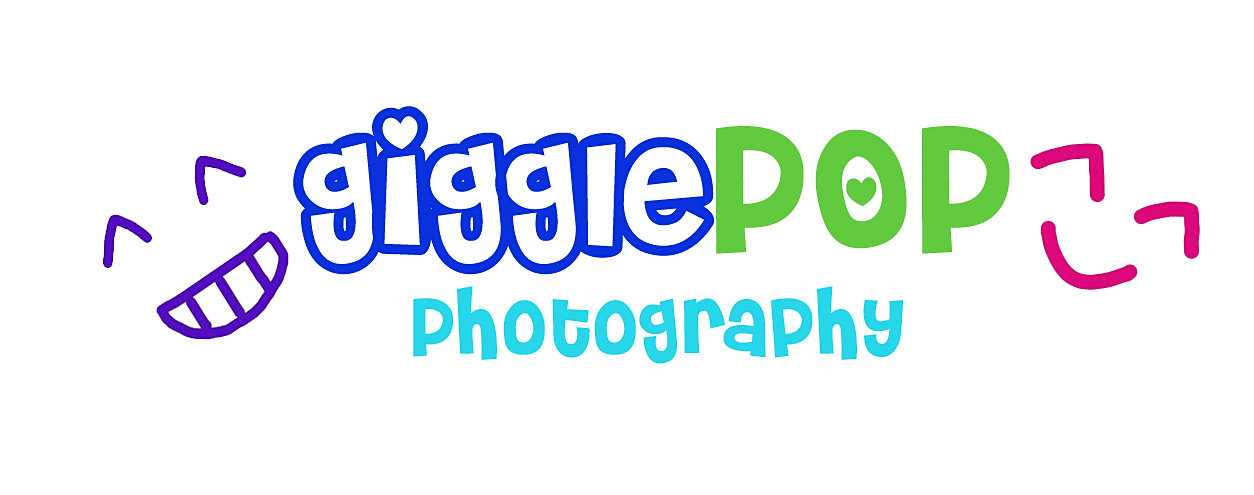 gigglepop photography