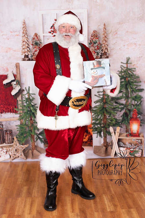 November 15th Santa Photos