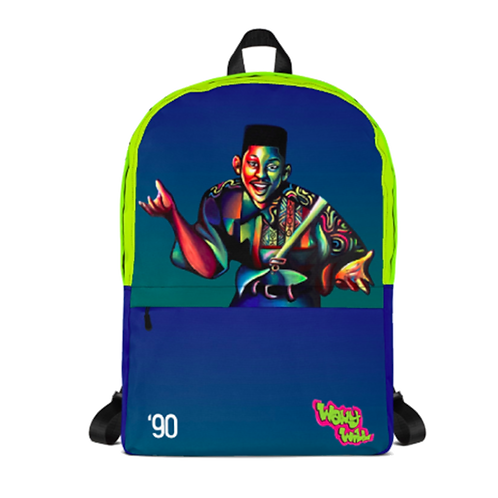 WAVY WILL '90  BACKPACK