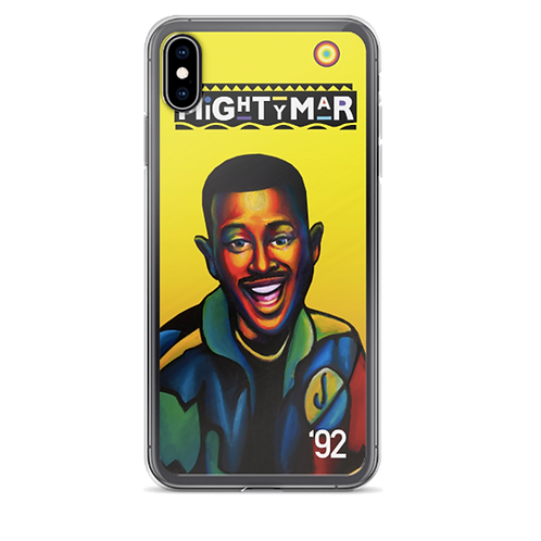 "MIGHTY MAR ""PhoneCase"""
