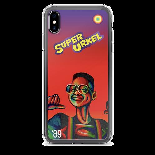 """SUPER URKEL """"PhoneCase"""""""