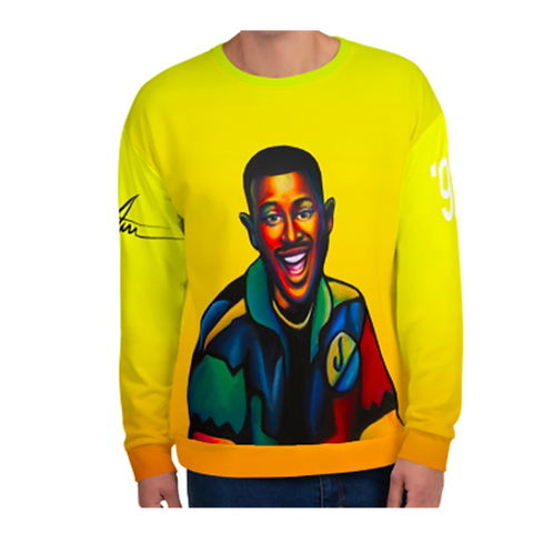 MIGHTY MAR '92 PULLOVER