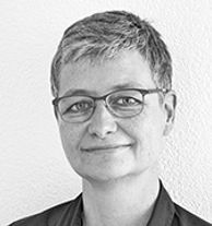 Claudia Urban, Nturheilpraktikrin TEN