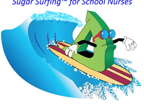 Sugar Surfing™ for the School Nurse