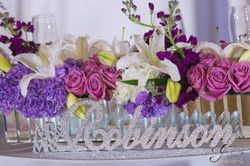 Sweetheart Table Signage