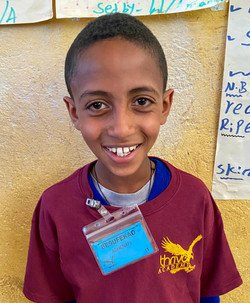 #11  Besufekad Ashenafi