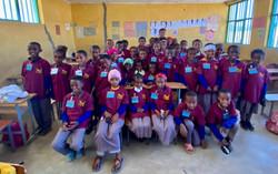 Grade 3 Class Picture