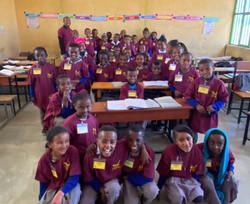 Grade 4 Class Picture