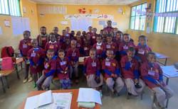 Grade 1 Class Picture