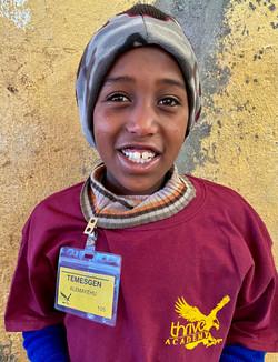 #105  Temesgen Alemayehu
