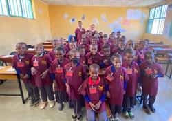Grade 2 Class Picture