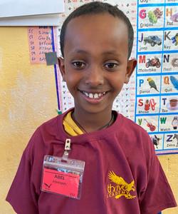 #212  Abel Ashenafi