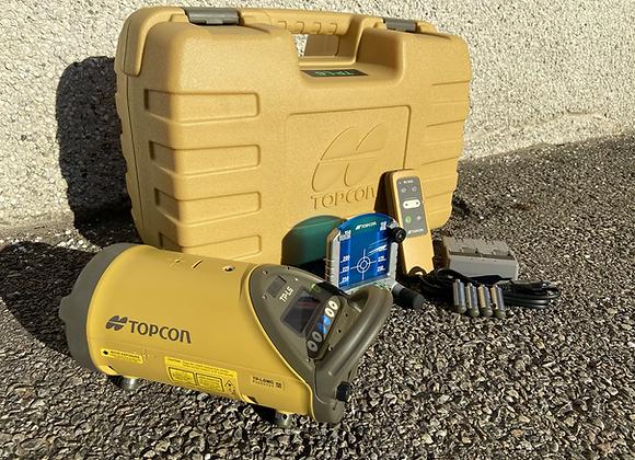 Topcon TP-L6G Pipe Laser