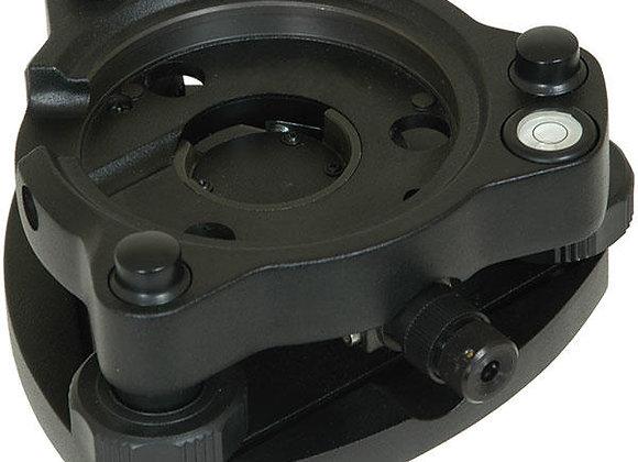 Standard Precision Optical Plummet Tribrach