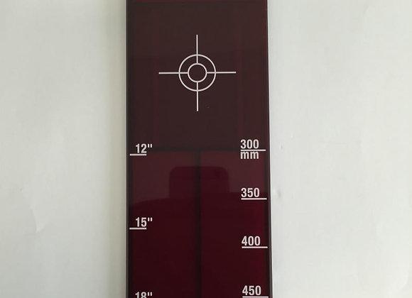 Topcon Pipe Laser Long Target