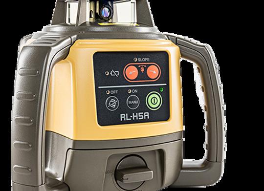Topcon RL-H5A Laser