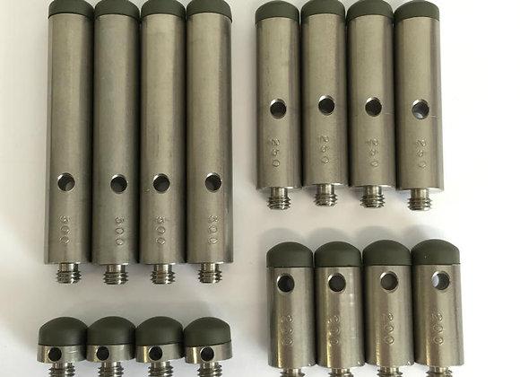 Topcon TP-L4 Pipe Laser Legs